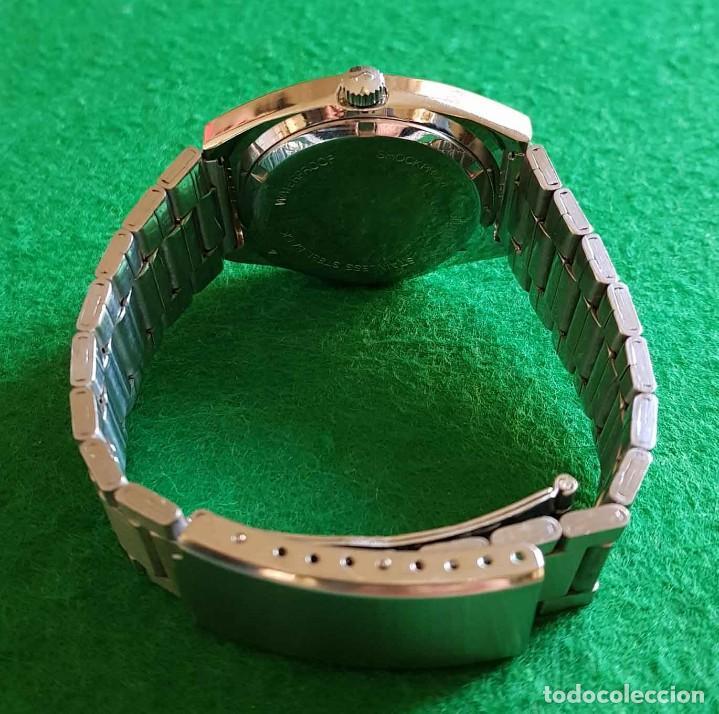 Relojes de pulsera: CETIKON DE CUERDA VINTAGE, C1970 NOS (NEW OLD STOCK) - Foto 6 - 150795966
