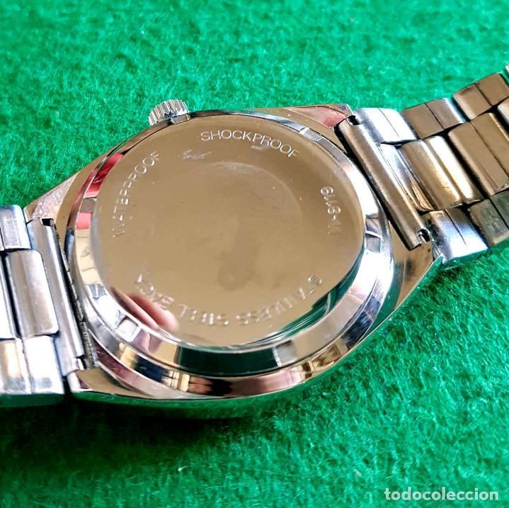 Relojes de pulsera: CETIKON DE CUERDA VINTAGE, C1970 NOS (NEW OLD STOCK) - Foto 7 - 150795966