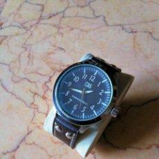 Relojes de pulsera: RELOJ ESTILO MILITAR . NUEVO A ESTRENAR. Lote 150797358