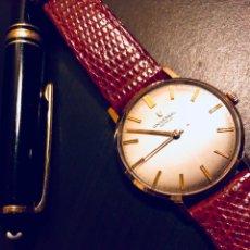 Relojes de pulsera: RELOJ UNIVERSAL GENEVE. Lote 150827348