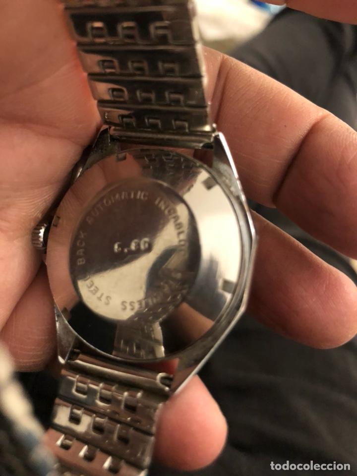 Wristwatches: Reloj ancre automático - Foto 2 - 150846274