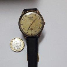 Relojes de pulsera: RELOJ,S DE CUERDA EN USO . Lote 151099146