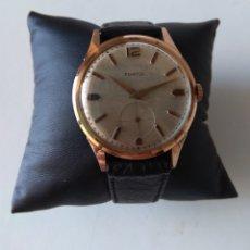 Relojes de pulsera: RELOJ SUIZO 17 JEWELS. Lote 151399760