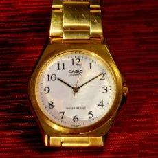 Relojes de pulsera: CASIO QUARTZ MTP-1130. Lote 151808462