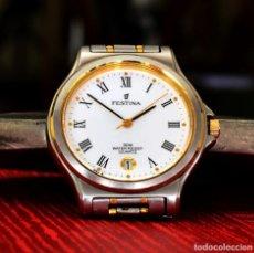 Relojes de pulsera: FESTINA 6273 30 METROS QUARTZ. Lote 151809558