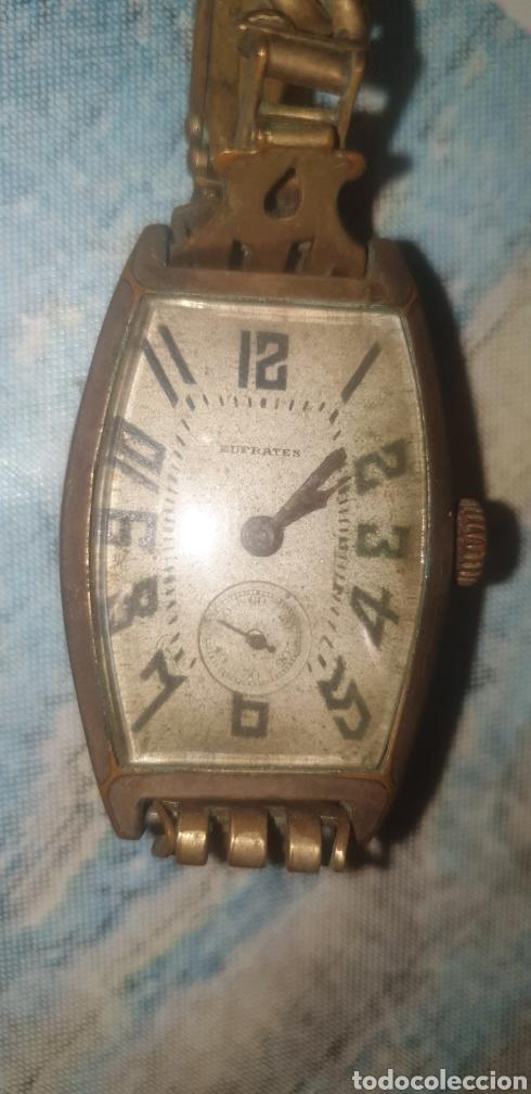 RELOJ MUJER (Relojes - Pulsera Carga Manual)