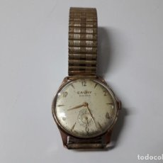 Relojes de pulsera: RELOJ CAUNY. Lote 152036866