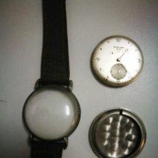 Relojes de pulsera: MEDANA MONTAÑERO. TIPO MILITAR AÑOS 40. Lote 189535196