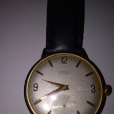 Relojes de pulsera: RELOJ LANCO VINTAGE CABALLERO. Lote 152370354