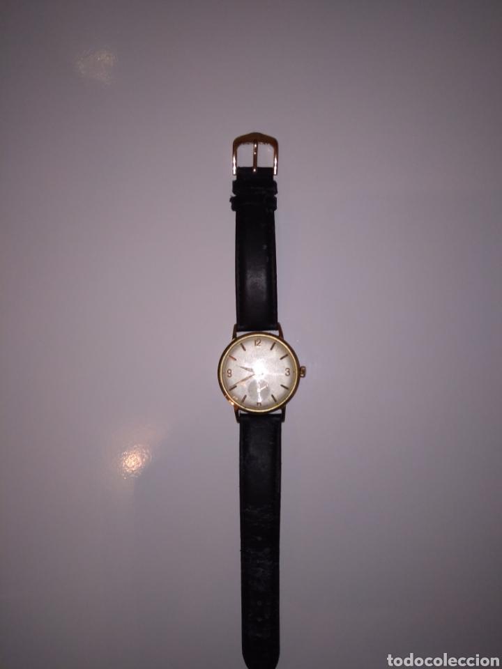 Relojes de pulsera: RELOJ LANCO VINTAGE CABALLERO - Foto 5 - 152370354
