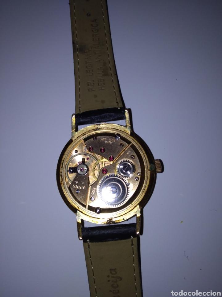 Relojes de pulsera: RELOJ LANCO VINTAGE CABALLERO - Foto 10 - 152370354