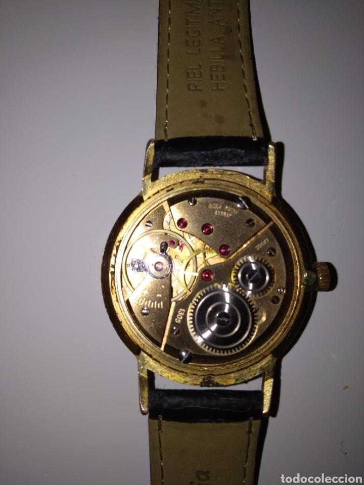 Relojes de pulsera: RELOJ LANCO VINTAGE CABALLERO - Foto 12 - 152370354