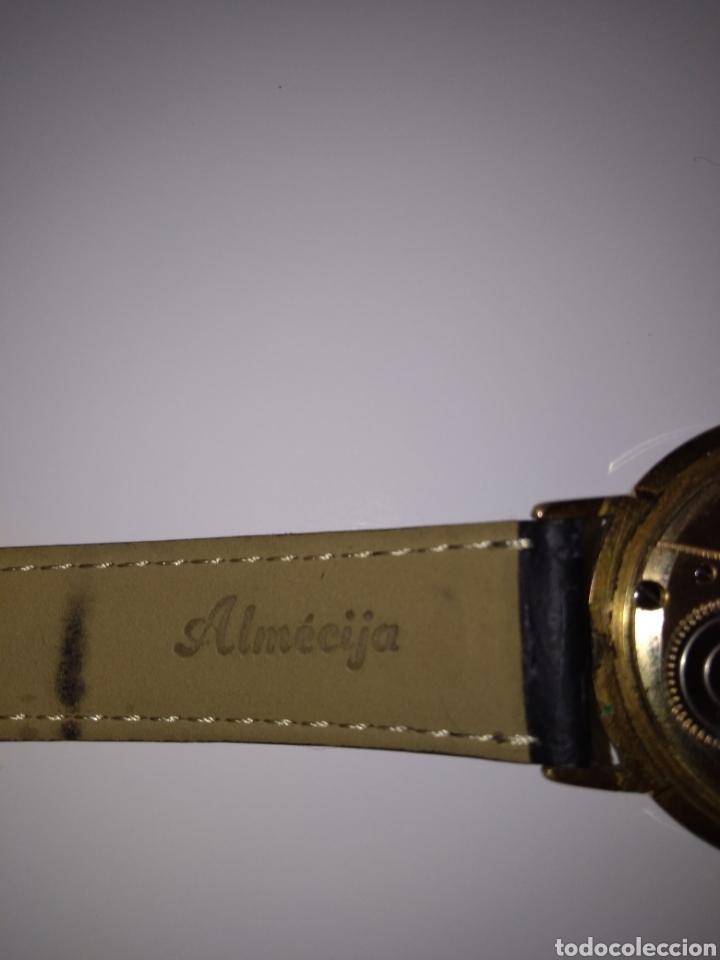 Relojes de pulsera: RELOJ LANCO VINTAGE CABALLERO - Foto 15 - 152370354