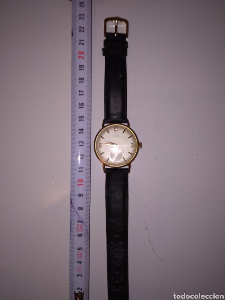Relojes de pulsera: RELOJ LANCO VINTAGE CABALLERO - Foto 16 - 152370354