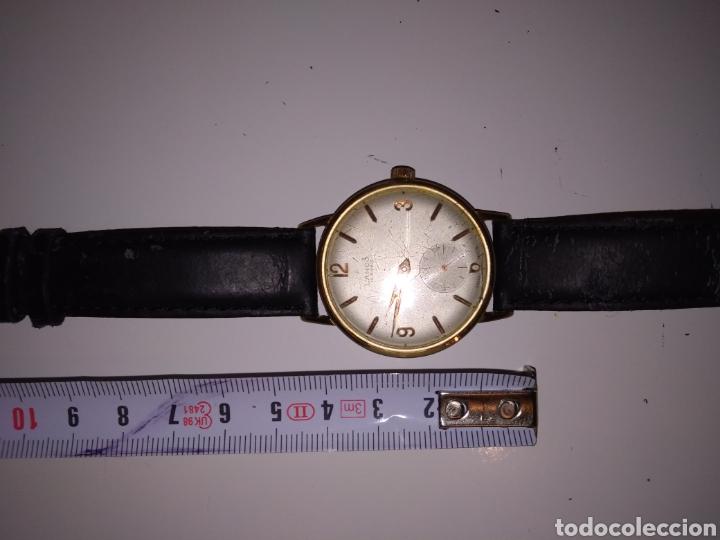 Relojes de pulsera: RELOJ LANCO VINTAGE CABALLERO - Foto 19 - 152370354