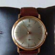 Relojes de pulsera: RELOJ SUIZO DE CUERDA. Lote 152592608