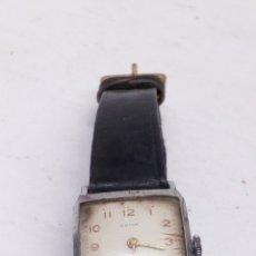 Relojes de pulsera: RELOJ CYMA CARGA MANUAL. Lote 153113601