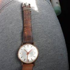 Relojes de pulsera: RELOJ CAUNY. Lote 153445942