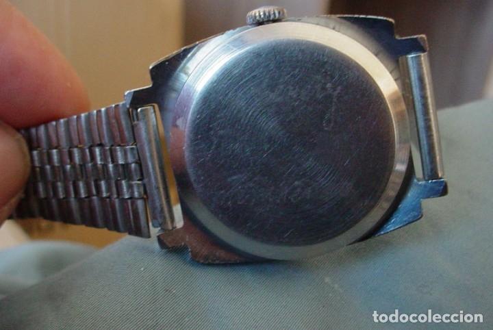 Relojes de pulsera: Reloj manual Sovietico Zim Pobeda - Foto 4 - 153452126