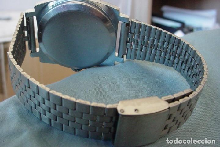 Relojes de pulsera: Reloj manual Sovietico Zim Pobeda - Foto 9 - 153452126