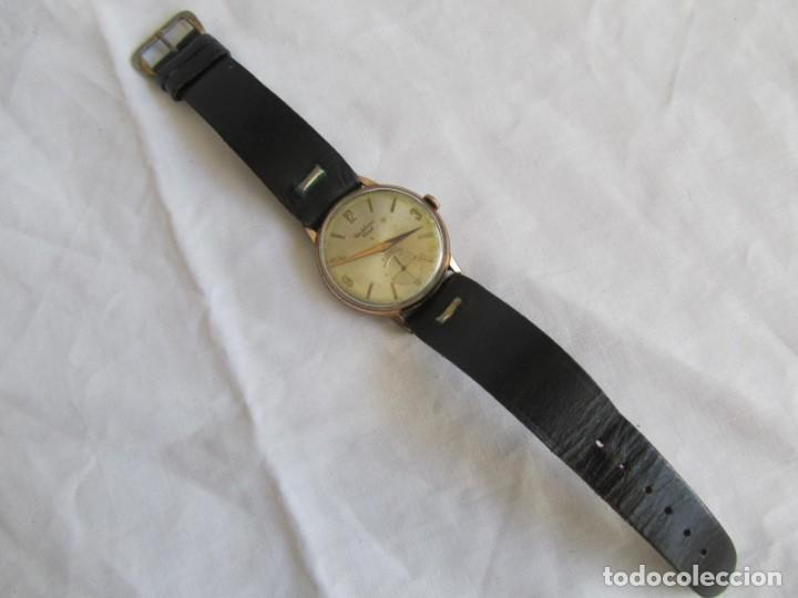 Relojes de pulsera: Reloj de pulsera Candeleanu Watch Funcionando - Foto 8 - 153537610