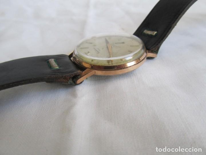 Relojes de pulsera: Reloj de pulsera Candeleanu Watch Funcionando - Foto 9 - 153537610