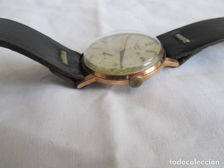 Relojes de pulsera: Reloj de pulsera Candeleanu Watch Funcionando - Foto 10 - 153537610