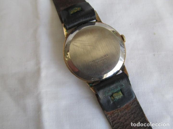 Relojes de pulsera: Reloj de pulsera Candeleanu Watch Funcionando - Foto 11 - 153537610