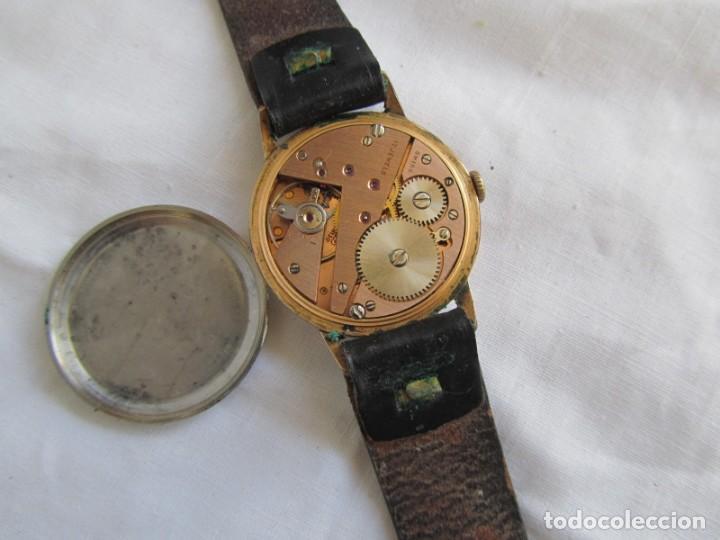 Relojes de pulsera: Reloj de pulsera Candeleanu Watch Funcionando - Foto 12 - 153537610