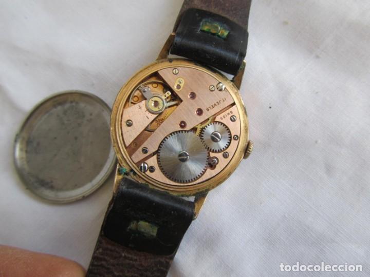 Relojes de pulsera: Reloj de pulsera Candeleanu Watch Funcionando - Foto 13 - 153537610