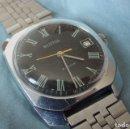 Relojes de pulsera: VOSTOK, RELOJ RUSO MECANICO.AÑOS 60 URSS NUMEROS ROMANOS. Lote 153555596