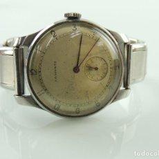 Relojes de pulsera: ANTIGUO RELOJ DE PULSERA DE HOMBRE MARCA LONGINES EXCELENTE PIEZA DE COLECCION. Lote 153820810