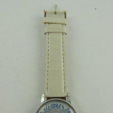 Relojes de pulsera: PRECIOSO RELOJ PULSERA A CUERDA MARCA POBEDA USSR VINTAGE ERA COMUNISTA. Lote 153834802