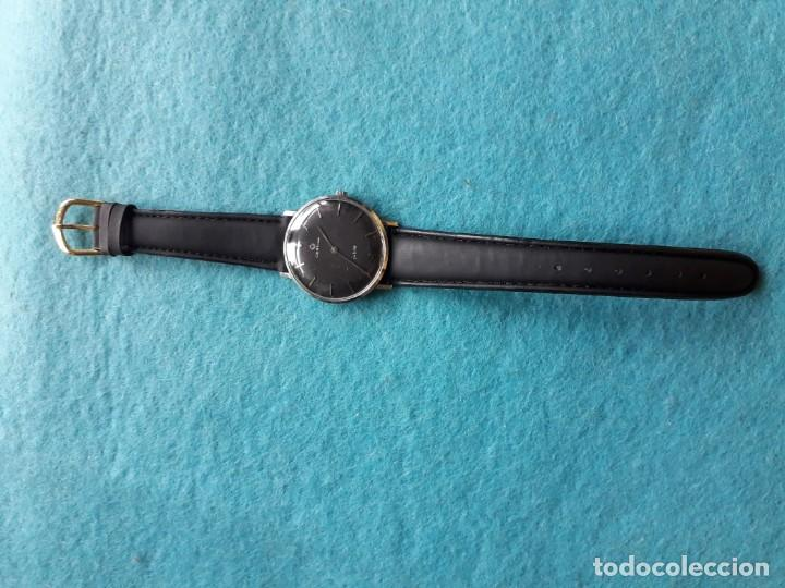 Relojes de pulsera: Reloj Marca Certina Jubilé. Clásico de Caballero. Funcionando. - Foto 2 - 153837078