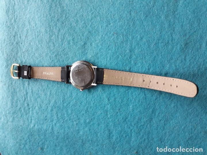 Relojes de pulsera: Reloj Marca Certina Jubilé. Clásico de Caballero. Funcionando. - Foto 3 - 153837078
