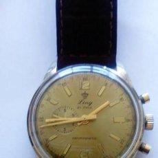 Relojes de pulsera: RELOJ LING 21 PRIX UN MARCADOR. Lote 154103010