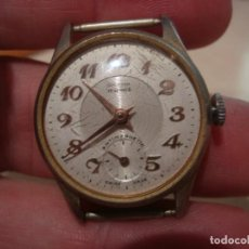 Relojes de pulsera: RELOJ OMIKRON , SUIZO , FUNCIONA . Lote 154557590