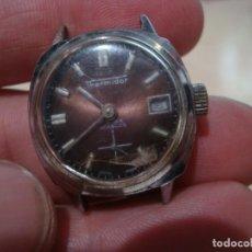 Relojes de pulsera: RELOJ THERMIDOR INCABLOC FUNCIONA . Lote 154557698