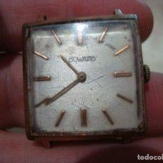 Relojes de pulsera: RELOJ DUWART FUNCIONA . Lote 154557858