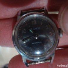 Relojes de pulsera: RELOJ TIMEX FUNCIONA . Lote 154558102
