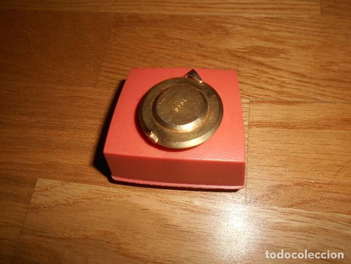 Relojes de pulsera: Antiguo Reloj PARA COLGAR SORNA CUERDA SWISS MADE FUNCIONANDO RARO - Foto 3 - 155002898