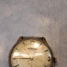 Relojes de pulsera: DOGMA PRIMA. Lote 155732658