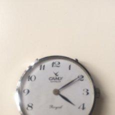 Relojes de pulsera: RELOJ CAMY ROYAL CUERDA. Lote 155823496