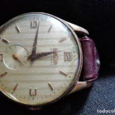 Relojes de pulsera: ANTIGUO RELOJ HERODIA DE CUERDA FUNCIONA. Lote 156049134