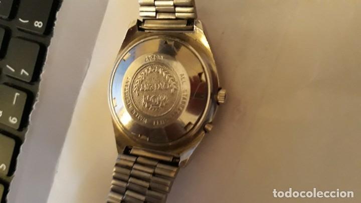 Relojes de pulsera: reloj de pulsera caballero carga manual orient 48320 ver descripcion y fotos - Foto 3 - 156246734