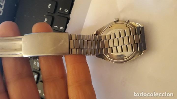 Relojes de pulsera: reloj de pulsera caballero carga manual orient 48320 ver descripcion y fotos - Foto 4 - 156246734
