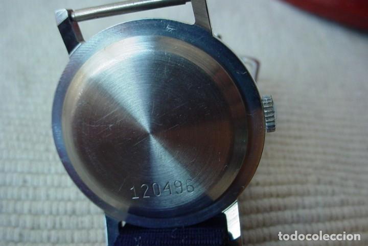 Relojes de pulsera: Reloj manual ruso Pobeda Venezuela - Foto 6 - 156533685