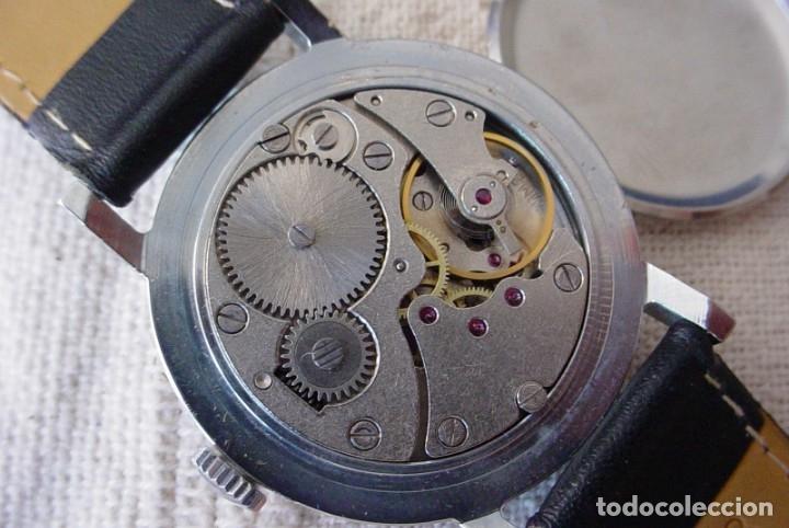 Relojes de pulsera: Reloj manual ruso Pobeda Venezuela - Foto 9 - 156533685