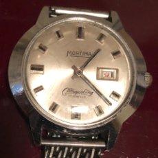 Relojes de pulsera: RELOJ DE PULSERA MORTIMA MAYERLING. Lote 156599546