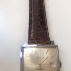 Relojes de pulsera: RELOJ FLICA CASI NUEVO. Lote 156623810
